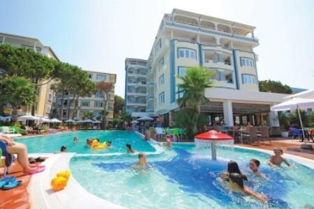 Hotel Meli Holiday Ai All Inclusive