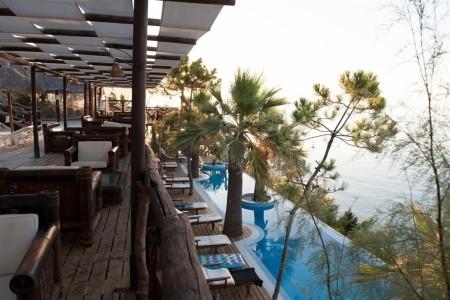 Gloria Maris Hotel Snídaně