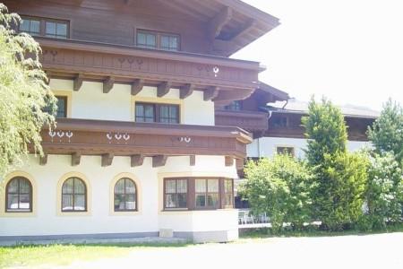 Maishofen, Gasthof Alpenrose Polopenze