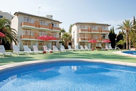 Hotel Club Sa Coma Apartments