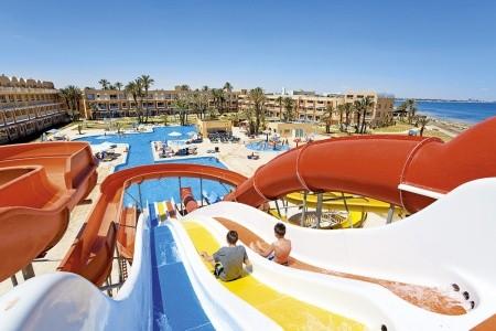 Hotel Thomson Family Skanes Resort - Dítě Zcela Zdarma