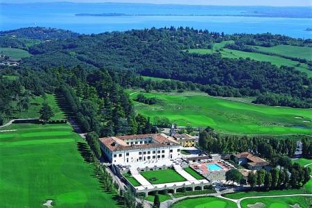 Palazzo Arzaga Hotel, Spa & Golf Resort - Last Minute a dovolená
