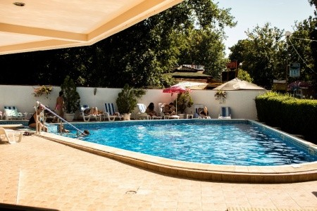 Hotel Lotos Snídaně