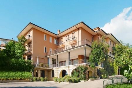 Itálie, Lago di Garda