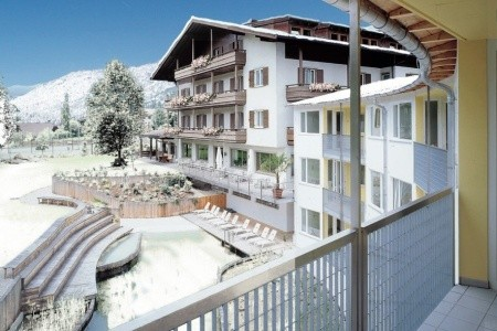 Apartmány Pustertalerhof