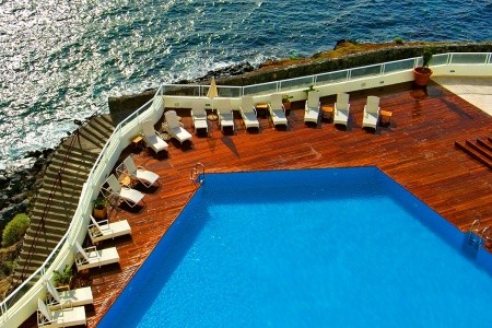 Hotel Vincci Tenerife Golf - v červnu
