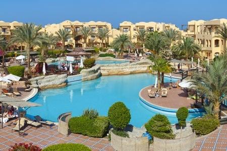 Hotel Iberotel Coraya Beach Polopenze