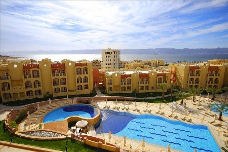 Marina Plaza Tala Bay - all inclusive