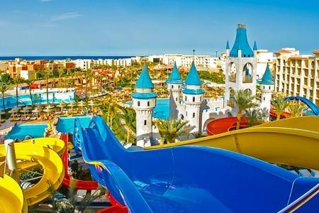 Hotel Fun City Makadi