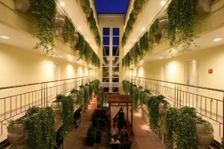 Atrium Rezidence Baška Polopenze