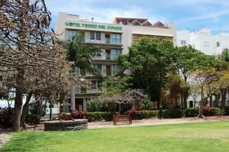 Torre Del Conde Garajonay - Last Minute a dovolená