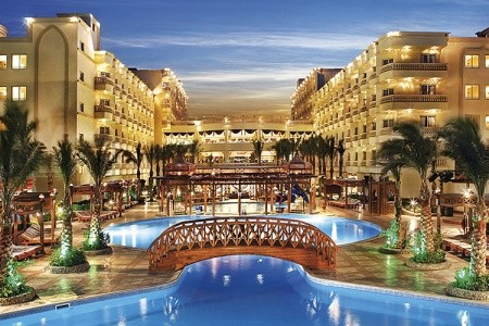 Hotel Festival Riviera