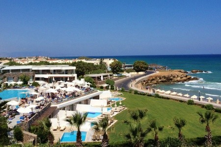 The Island Hotel (Adults Only 16+) - plná penze