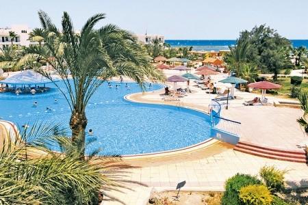 Hotel Lamar Resort