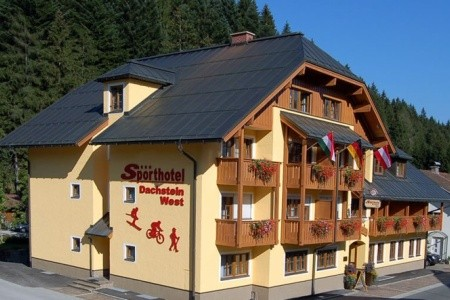 Sporthotel Dachstein West – Annaberg Léto Polopenze