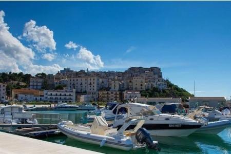 Hotel Borgo Marina - v září