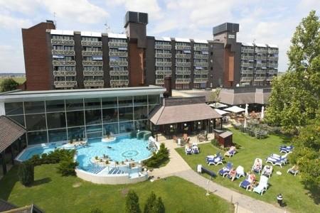 Hotel Danubius Health Spa Resort Bük, Bükfürdo