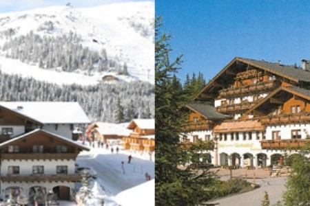Almresort Katschberg All Inclusive
