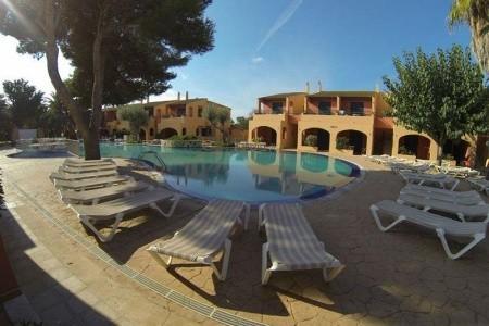 Club Andria - Aparthotel