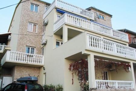 Apartmány Gomilica