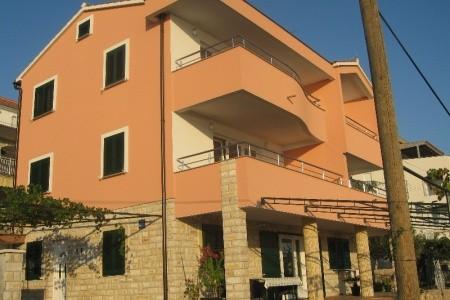 Apartmány Areta