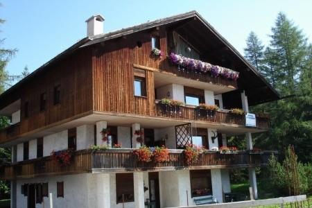 Apartmány Villa Pocol – Cortina D'Ampezzo - apartmány