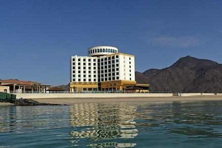 Oceanic Resort & Spa Khorfakkan