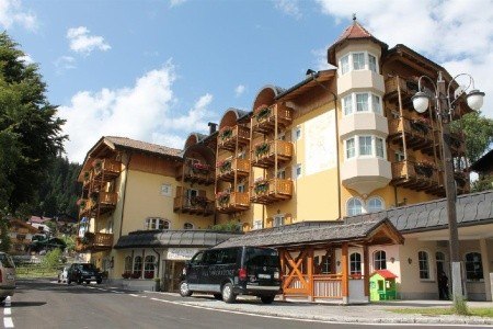 Hotel Chalet All'imperatore ****