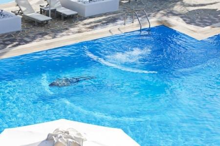 Dionyssos Hotel - Last Minute a dovolená