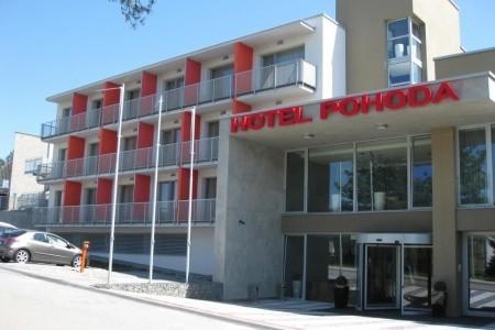 Wellness Hotel Pohoda - Luhačovice