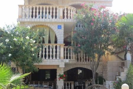 Apartmány 1350-602