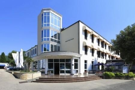 Hotel Hotel Park Punat, Ostrov Krk - Punat All Inclusive