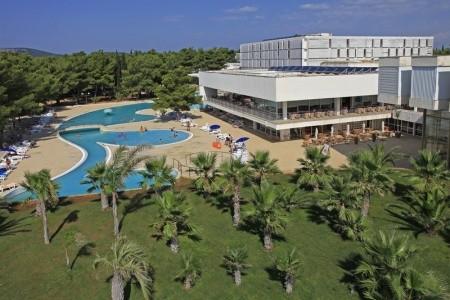 Hotel Hotel Ivan, Šibenik Snídaně