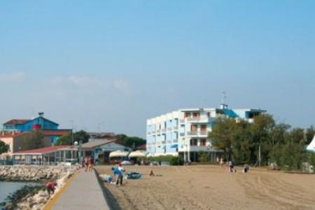 Rezidence Onda Azzurra La– Caorle - Last Minute a dovolená