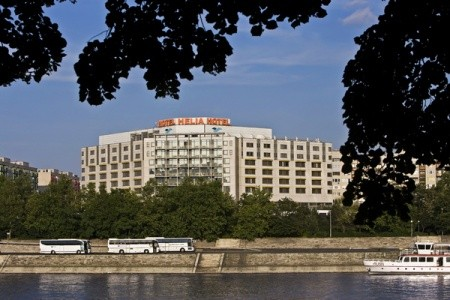 Hotel Hotel Danubius Health Spa Resort Helia, Buda Polopenze