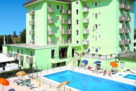 Hotel Vianello - last minute