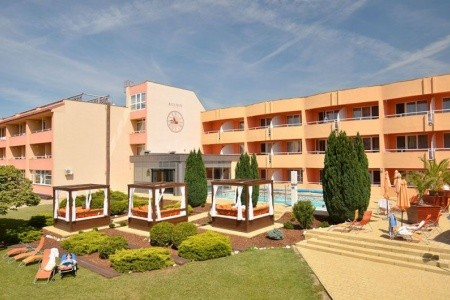Belenus Thermal Hotel All Inclusive Last Minute
