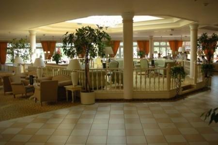 Termální Hotel Avita Polopenze