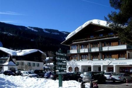 Hotel Wurzer - Last Minute a dovolená