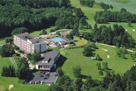 Hotel Kostelec - Kostelecký Wellnýssek