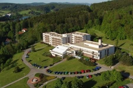 Hotel Harmonie 1 - Last Minute a dovolená
