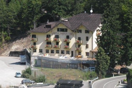 Hotel Santellina Pig– Fai Della Paganella - Last Minute a dovolená