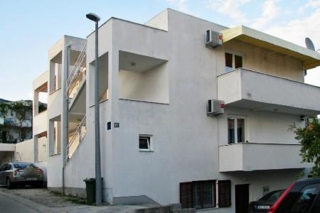 Pelješac, Orebič, Vila Lidija, Chorvatsko, Orebič