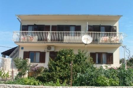 Apartmány Stanka, Chorvatsko, Split