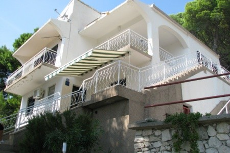 Apartmány Perla, Chorvatsko, Split