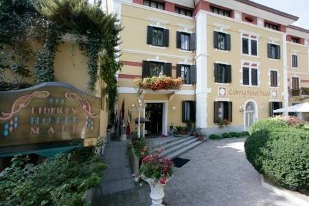 Hotel Liberty S Bazénem Pig - Malé