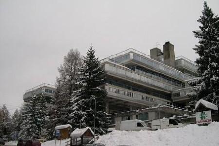 Hotel Marilleva 1400 S Bazénem Pig– Marilleva 1400, Itálie, Marilleva/Folgarida