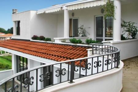 Apartmány Vila Arijan - apartmány