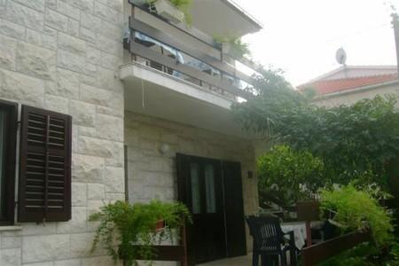 Apartmány Valeriana
