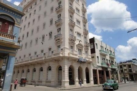 Kuba, La Habana (Havana)